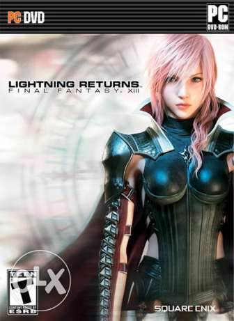 lightning returns final fantasy xiii for pc