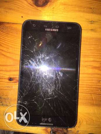 samsung note 1 At&t