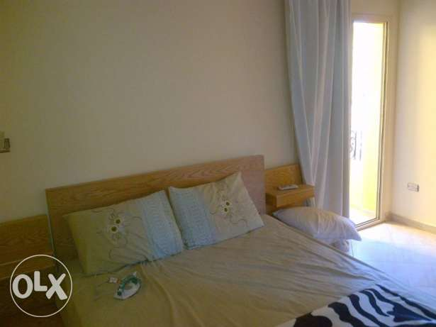 Fully furnished 1 Bedroom Flat with the Shared View, British Resort الغردقة -  6