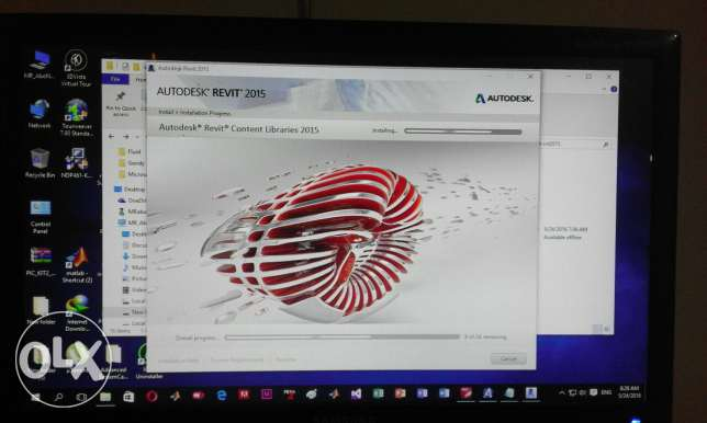 Autodesk revit 2016