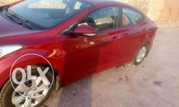 الينترا MD 2012 for sale