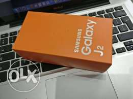 galaxy j2 sealed متبرشم زيرو بالضمان