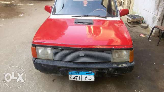 fiat for sale الهرم -  1