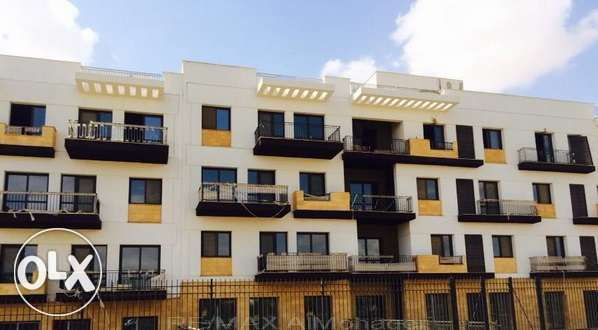 SODIC WEST phase 6 253m plus roof 160m 6 أكتوبر -  4