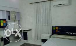 Daily rent flat extra s Lux all are new