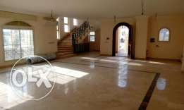 Villa for rent type B in dyar almokhbrat with kitchen