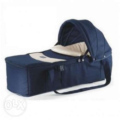 Transporter Carry Cot