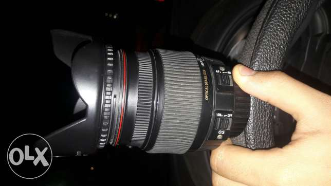 lens 18:200 for sale
