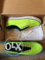 Neon shoes size 12 US ( Size 46 )