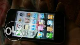 IPhone 3g for sale 16g