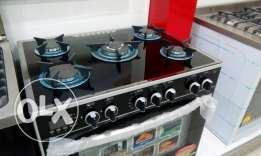 بوتجاز unionaire i cook smart 60*80
