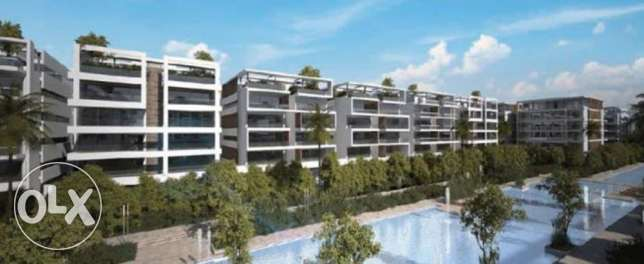 Apartment located in New Cairo for sale