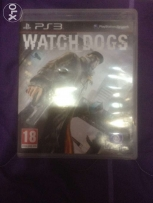 Watch Dogs Game For PlayStation 3