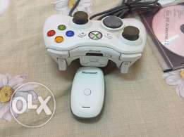 xbox controller for windows with receiver