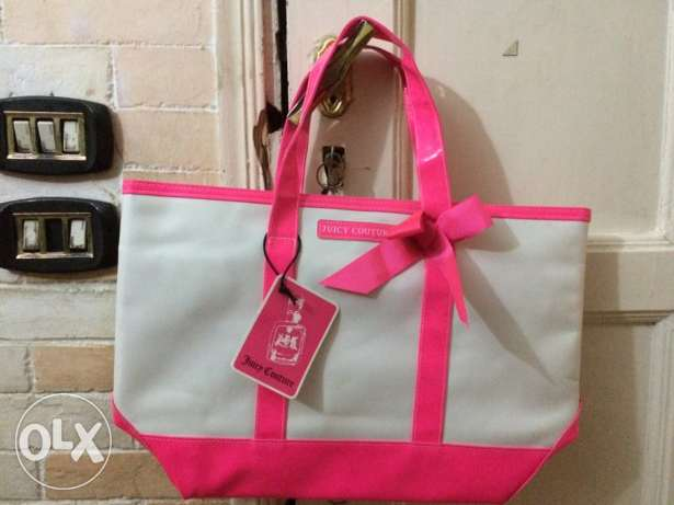 ًjuicy couture bag new