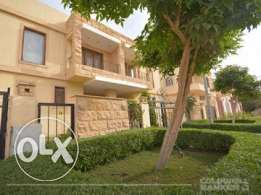 Townhouse located in 6 October for sale 375 m2, 5 bathrooms, 5 bedroom