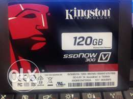 hard disk ssd 120 Kingston v300