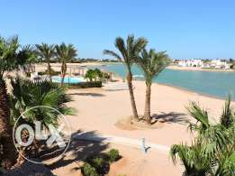 1 bedroom apartment 90 sq m in White Villas, El Gouna