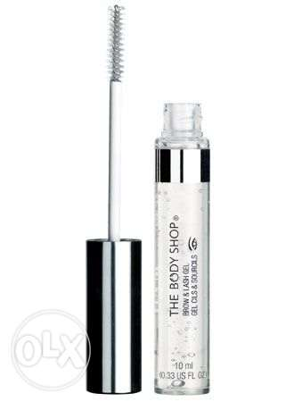 The Body Shop Brow and Lash Gel only 50 EGP