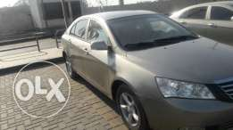 GEELY EMGRAND for sale 20000km