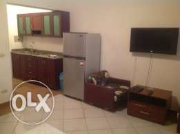 delta sharm studio for daily rent