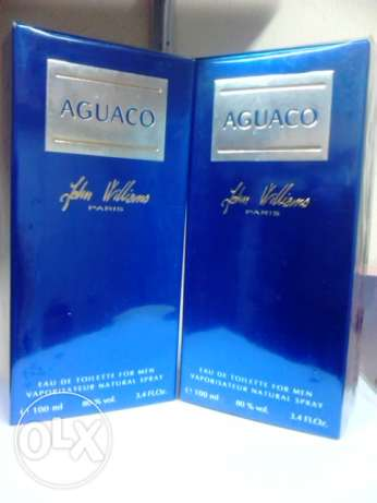 AGUACO Perfume for men