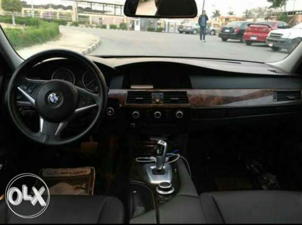 Bmw 525 like new 2008