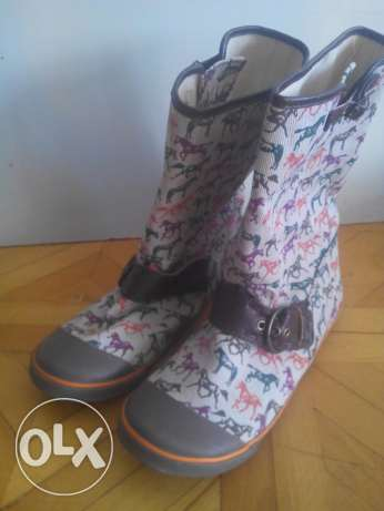 Aldo half boots size 41 (from Portugal)