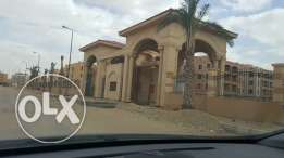 Flat For sale in Springs Compound - Cairo Suiz Road