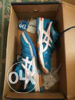 asics for Sqwash and volleyball