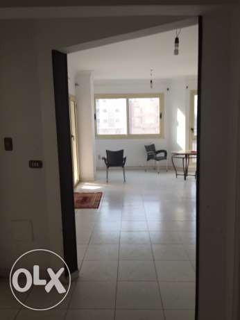 6 october apartment for rent
