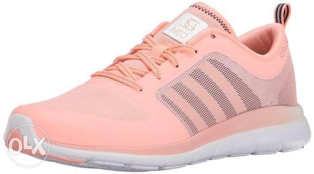 adidas X-Lite Selena Gomez Shoes - Light Peach size 41