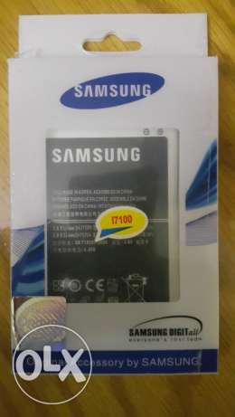 Battary Of Samsung Note2