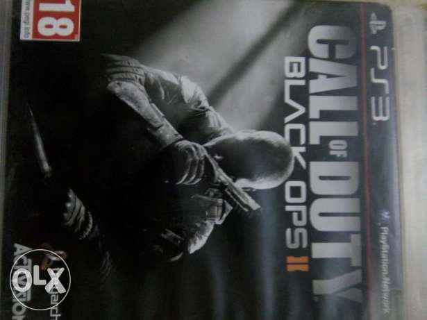 Call of duty black ops 2 الإسكندرية -  4