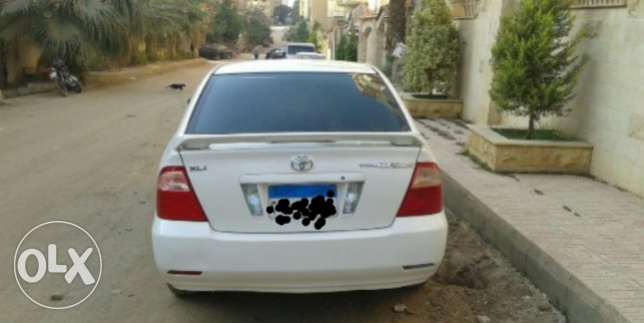 Toyota for sale الوراق -  4