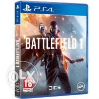 Battlefield 1 Perfect Condition Used 1 week