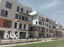 Penthouse in west town ELsheikh zayed for sale
