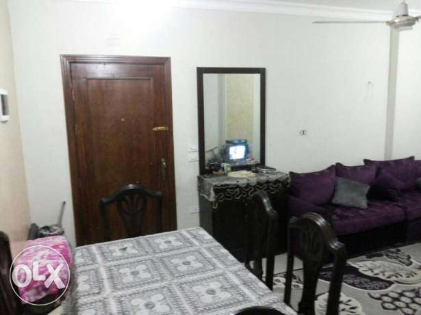 Hurghada, Arabia area, 30-th street, 3 bedrooms apartments. 110 m2 الغردقة -  7