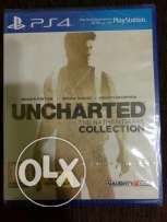 NEW Uncharted collection for sale