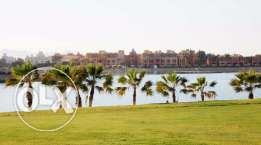 Apartment for sale in El Gouna East Golf