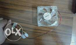 Matrix PC Fan!!! مروحه Plastic