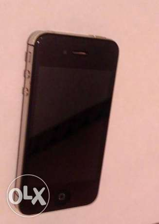 IPhone 4 S. For sale over the excellent state القاهرة الجديدة - أخرى -  2