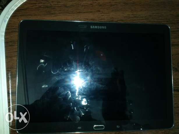 Tab note 10 very well condition wifi عين شمس -  2