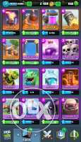 Clash royale arena 6