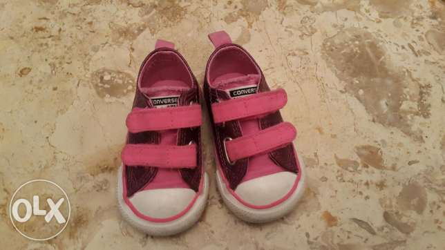 Shoes converse original