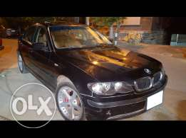 Bmw for sell e46