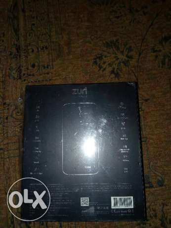 Zuri mobile sold box with warranty مريوطية -  1