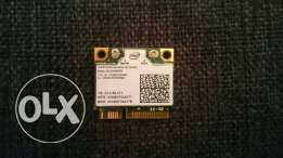Intel Centrino Advanced-N 6230 + Bluetooth card