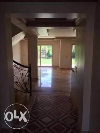 Townhouse for Sale in Meadows Park - 6th of October الإسكندرية -  3