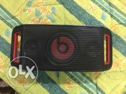 beats by dr dre beatbox portable wireless 2015 سماعه